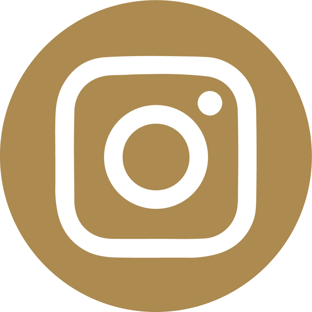 instagram Icon with white